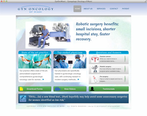 GYN Oncology of Miami
