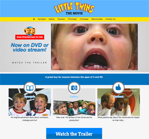 Little twins The Movie