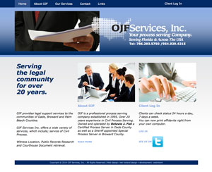 OJF Services Inc.